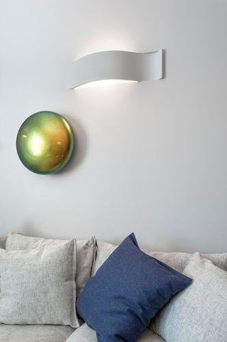 luminaria empotrable de techo / empotrable de pared / LED / fluorescente compacta