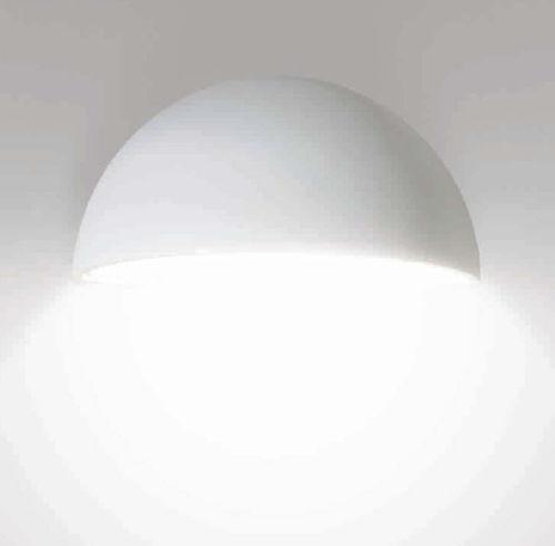 aplique moderno / Aircoral® / LED / fluorescente compacta