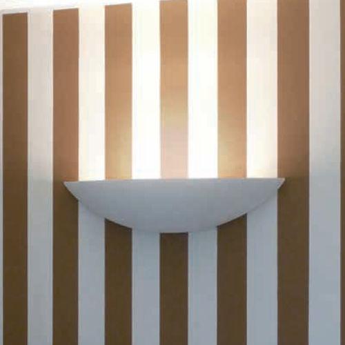aplique moderno / Aircoral® / LED / halógeno