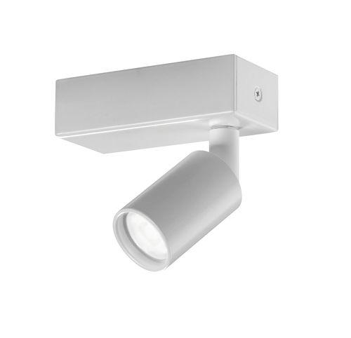 iluminación sobre riel LED - BUZZI & BUZZI