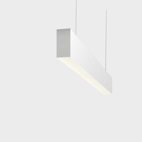 luminaria suspendida / LED RGB / LED RGBW / lineal