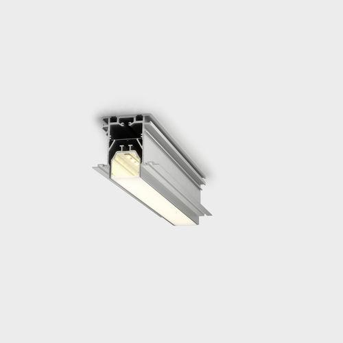 luminaria empotrable de techo - Sakma Electrónica Industrial