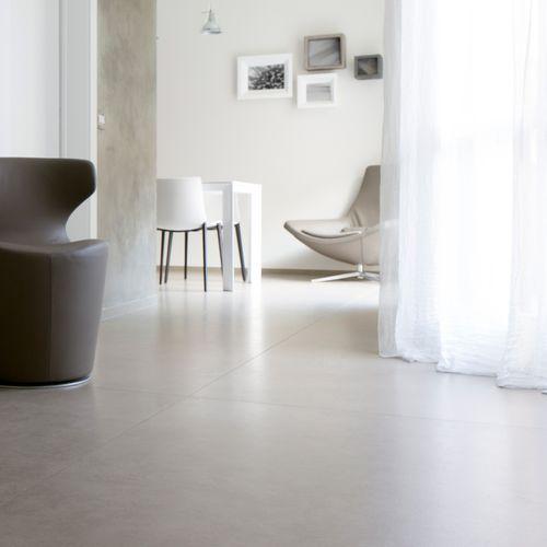 Pavimento de cerámica / para uso profesional / liso / aspecto piedra FOKOS LAMINAM
