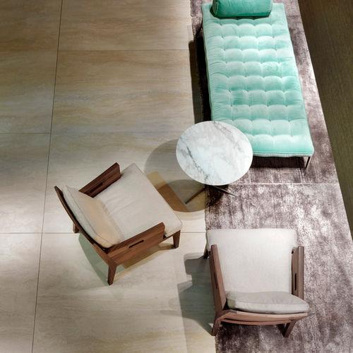 Pavimento de cerámica / para uso profesional / liso / aspecto piedra I NATURALI LAMINAM