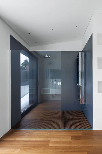 Revestimiento de pared de arenisca / para uso doméstico / para uso profesional / estructura FILO LAMINAM