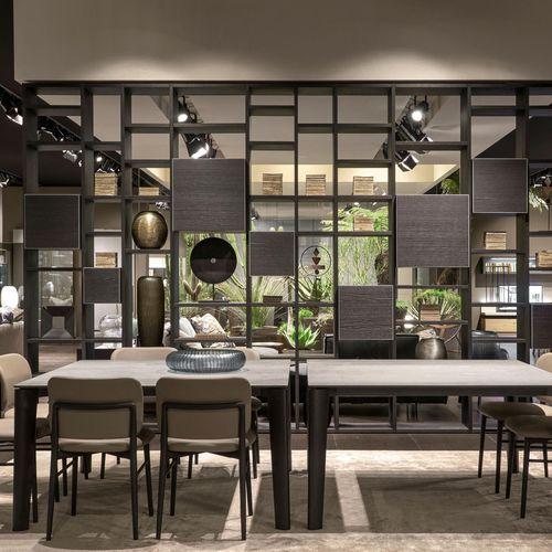 panel decorativo doméstico / de cerámica / para interiores / para exteriores