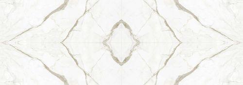 Pavimento de cerámica / residencial / en losas / brillante MARMI: CALACATTA ORO VENATO/LUCIDATO LAMINAM