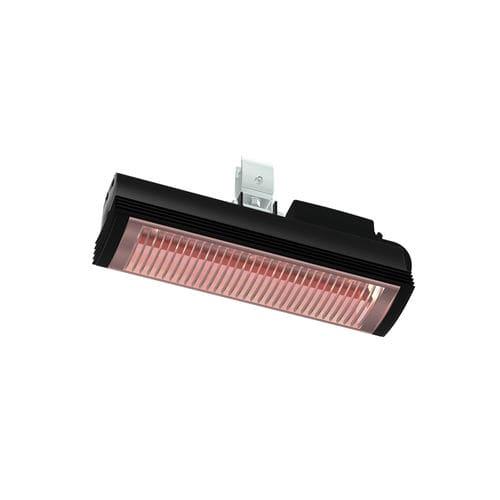 estufa de infrarrojos para parasol / eléctrica / para el sector servicios