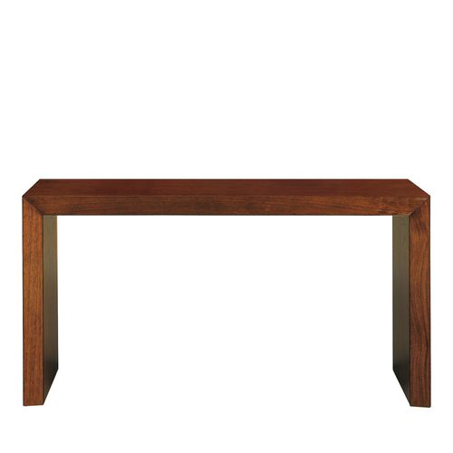 escritorio de nogal / de haya / moderno / para oficina