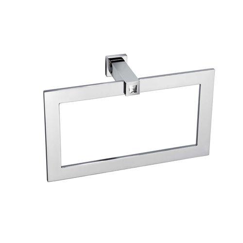 toallero de anillo / de pared / de latón / de cristal Swarovski®