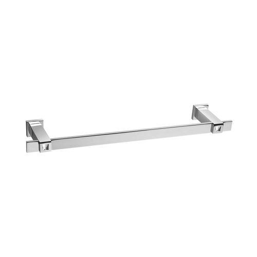 toallero 1 barra / de pared / de latón / de cristal Swarovski®