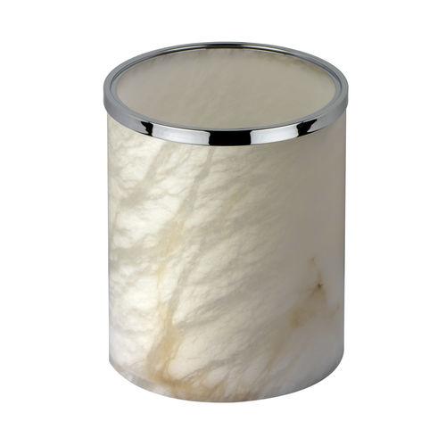 cubo de basura de baño / para suelo