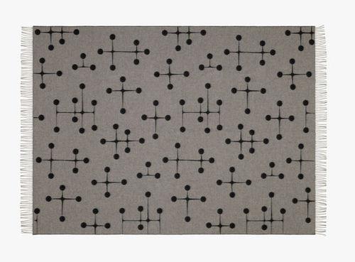 Manta de lana by Charles & Ray Eames    vitra