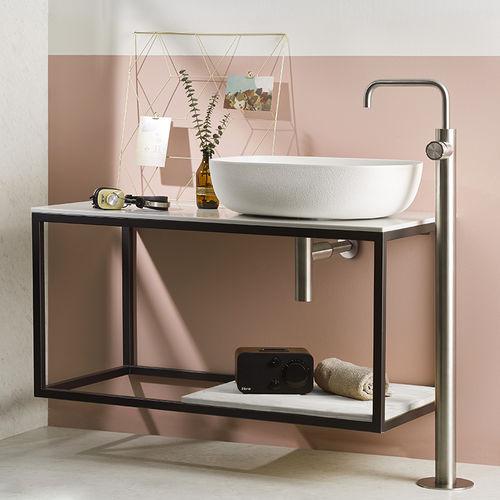 grifo monomando para lavabo - MINA Rubinetterie