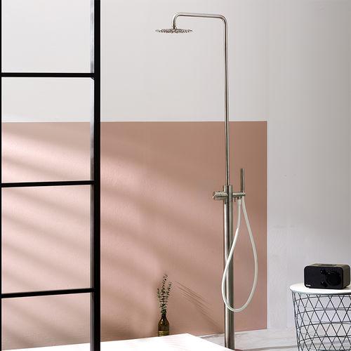 columna de ducha para el sector servicios - MINA Rubinetterie