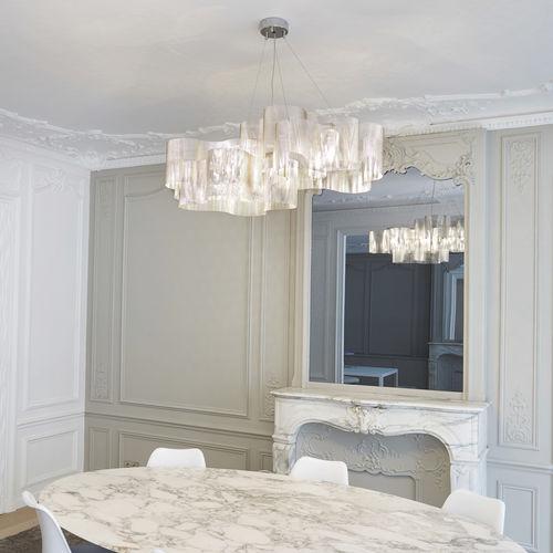 lámpara suspendida - Thierry Vidé Design