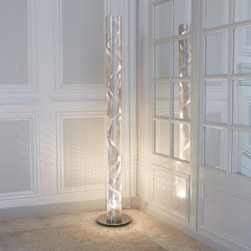 columna luminosa moderna - Thierry Vidé Design