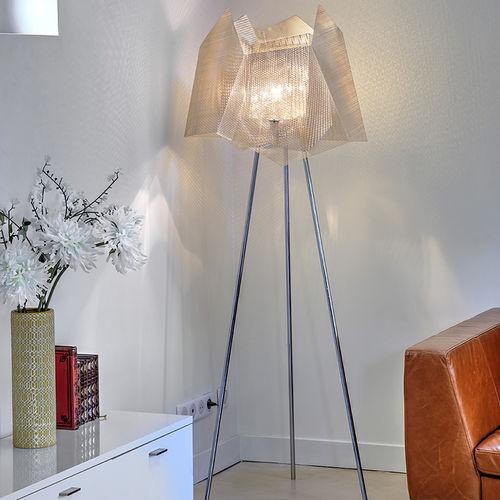 lámpara de pie - Thierry Vidé Design