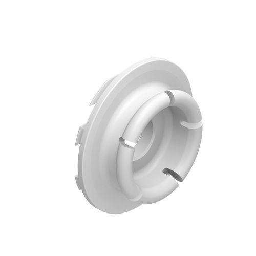 sistema de fijación Duranex® / para paneles / para interior / ignífugo