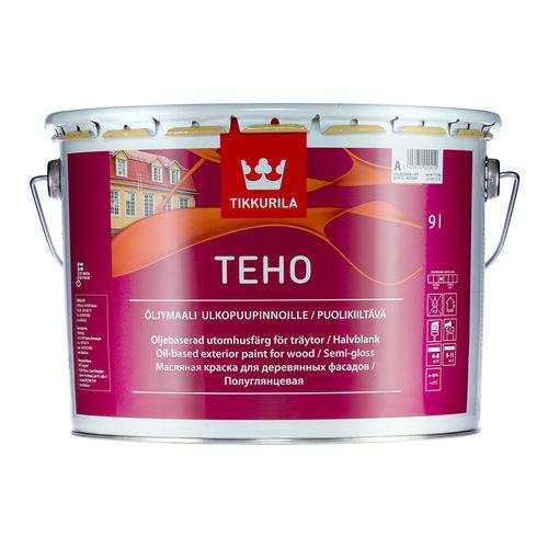 pintura de protección / de fachada / para muro / para madera