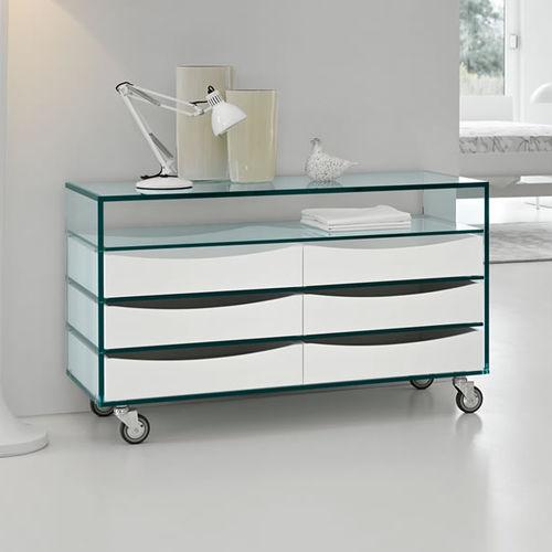 cómoda moderna - TONELLI Design