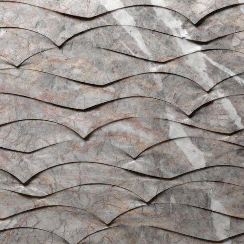 Baldosa de suelo / de mármol / de piedra natural / con motivos DOGE by Raffaello Galiotto Lithos Design