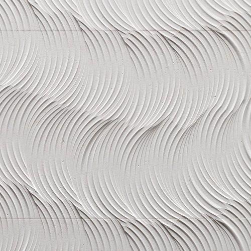 panel decorativo de piedra natural / de mármol / para interiores / de pared