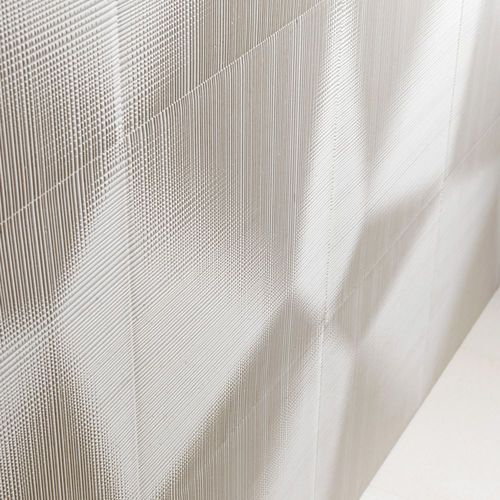 Baldosa de pared / de mármol / de piedra natural / con motivos KHADI by Raffaello Galiotto Lithos Design