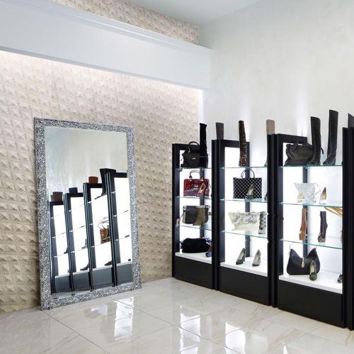 Baldosa de pared / de mármol / de piedra natural / con motivos de la naturaleza TRIBALE by Raffaello Galiotto Lithos Design
