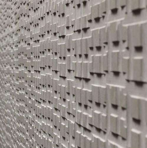 Baldosa de pared / de mármol / de piedra natural / con motivos POLIS by Raffaello Galiotto Lithos Design