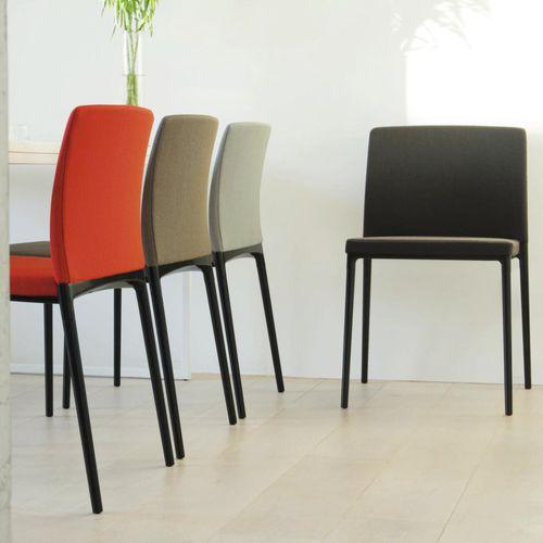silla de visita - Wilkhahn