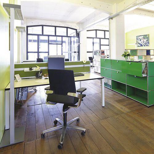 sillón de oficina moderno - Wilkhahn
