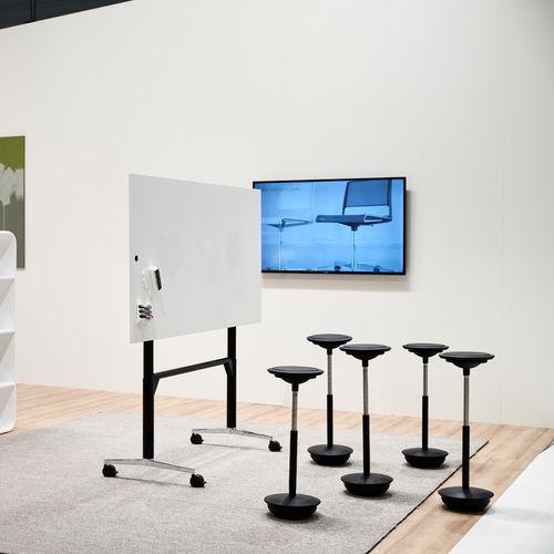 mesa moderna - Wilkhahn