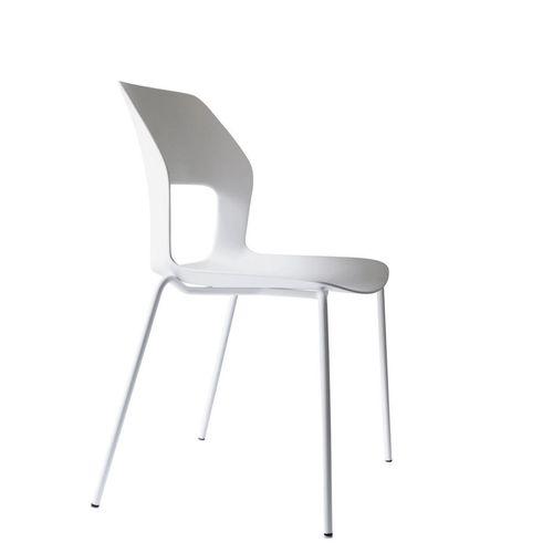 silla de conferencia moderna - Wilkhahn