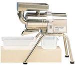 extractor de zumos automático / profesional