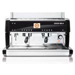 cafetera espresso / para uso profesional / automática / de 2 grupos