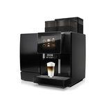 cafetera combinada / para uso profesional / completamente automática / para oficina