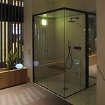 baño turco para uso residencial / para el sector servicios