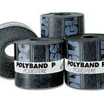 membrana impermeabilizante bituminosa / de polímero / de elastómero / de poliéster