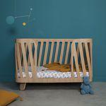 cama estándar / de soltero / moderna / para bebé