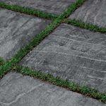 baldosa con soporte / de exterior / de suelo / de gres porcelánico