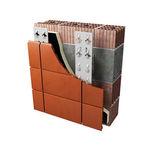 sistema de fijación aluminio / para fachada ventilada / para exterior