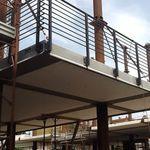 Losa de pavimento de hormigón armado / de poliestireno expandido / cortafuegos / aislante AIRFLOOR  TECNOSTRUTTURE - NPS SYSTEM®