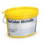 pintura decorativa / de fachada / de exterior / sintética