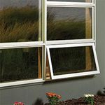 Ventana basculante / de madera / con vidrio triple / ecoetiqueta FSC ULTRA BEVELED EP KOLBE