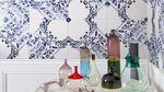 Baldosa de baño / de pared / de cerámica / con arabescos EVE by Marcel Wanders Ceramica Bardelli