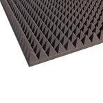 panel de absorción acústica para muro interior / de espuma de poliuretano / profesional