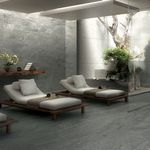 Baldosa de exterior / de pared / para pavimento / de gres porcelánico NA.ME Mirage Granito Ceramico