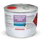 pintura de imprimación para mampostería / resina sintética / de exterior