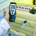 termómetro profesional / portátil